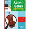 HAL LEONARD Skilful Solos Violoncello and Piano