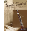 HAL LEONARD Sounds Classical Bassoon and Piano