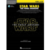 HAL LEONARD Star Wars: The Force Awakens (Cello)