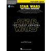 HAL LEONARD Star Wars: The Force Awakens (Clarinet)