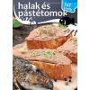 - HALAK ÉS PÁSTÉTOMOK - 1X1 KONYHA