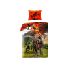 Halantex Jurassic World: kétrészes ágyneműhuzat garnitúra