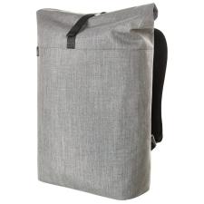 Halfar Roll up hátizsák notebook rekesszel EUROPE - Világosszürke pettyes -