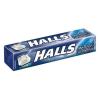 Halls Halls cukor mentol-eukalyptus original 34 g