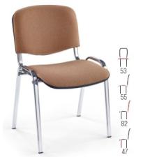 Halmar Iso C Fémvázas szék tárgyalószék