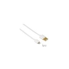 Hama 54567 iPad/iPhone/iPod 1,5m fehér lightning adatkábel mobiltelefon kellék