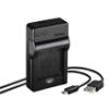 Hama 81392 USB töltő