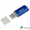 """Hama 90982 USB 2.0 """"Laeta"""" 8GB 10MB/s kék Flash Drive"""