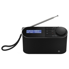 Hama DR15 (54866) rádió