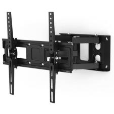 Hama Fali TV konzol, mozgatható (2 dupla kar), 600×400 118126 tv állvány és fali konzol