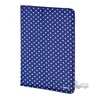 "Hama Polka Dot kék 7-8"" tablet tok"