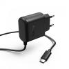 Hama USB Type-C hálózati töltő 3A (173617)