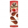 HAMLET 36 Chocola's epres ízesítésű tejcsokoládé szirom 125 g