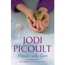 Handle with Care – Jodi Picoult idegen nyelvű könyv