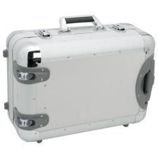 Handy Húzható fém szerszámos táska 480 X 340 X 200 mm barkácsszerszám