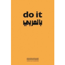 Hans Ulrich Obrist, Hoor Al-qasimi - Do It – Hans Ulrich Obrist, Hoor Al-qasimi idegen nyelvű könyv