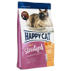 Happy Cat Supreme 2x10kg Happy Cat Supreme Sterilised atlanti lazac száraz macskatáp