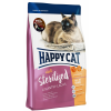 Happy Cat Supreme Fit & Well Adult Sterilised - lazac 300 g