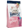 Happy Cat Supreme Fit & Well Kitten Geflügel 4 kg