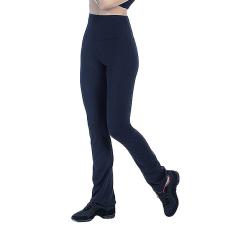 Happy Dance Flat Stomach Sports Leggings for Women Happy Dance 2388
