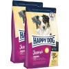 Happy Dog Junior Original (2 x 10 kg) 20kg