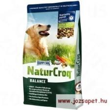 Happy Dog Natur-Croq Balance kutyatáp 1 kg kutyaeledel