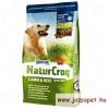 Happy Dog Natur-Croq Lamm & Reis bárányhúsos-rizses kutyatáp 4 kg