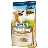 Happy Dog NATUR-CROQ RIND & REIS 15+3KG