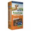 Happy Dog NatureCroq jutalomfalat 350 g marha-tönkölybúza