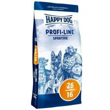 Happy Dog Profi Krokette Sportive 26/16 20kg kutyaeledel