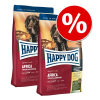 Happy Dog supreme gazdaságos dupla csomag - Supreme Mini Light Low Fat (2 x 4 kg)