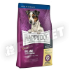 Happy Dog Supreme Mini Irland Nyúllal és Lazaccal 4kg