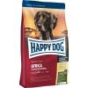 Happy Dog Supreme Sensible Africa (2 x 12.5 kg) + ajándék Camon hűtőmatrac 25kg