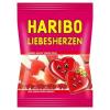 Haribo Liebesherzen gyümölcsízű gumicukorka 100 g