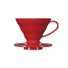Hario Drippers HARIO VD-01R (Red)