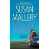 Harlequin Magyarország Susan Mallery: Született játékos