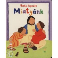 Harmat Kiadó Miatyánk gyermek- és ifjúsági könyv