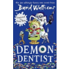 HarperCollins Publishers David Walliams: Demon Dentist