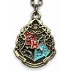 Harry Potter stílusú Hogwarts (Roxfort) nyaklánc