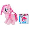 Hasbro Én kicsi pónim: A film - Pinkie Pie plüssfigura