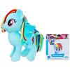 Hasbro Én kicsi pónim: A film - Rainbow Dash plüssfigura