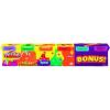 Hasbro Play-Doh gyurma 4+2 Bonus gyurma