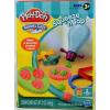 Hasbro Play Doh - Squeeze´n top - jégkrémek és édességek készítése
