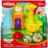 Hasbro Playskool: Labdázó zsiráf - Hasbro