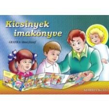 Haui József Kicsinyek imakönyve vallás