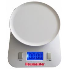 Hausmeister HM4405 konyhai mérleg
