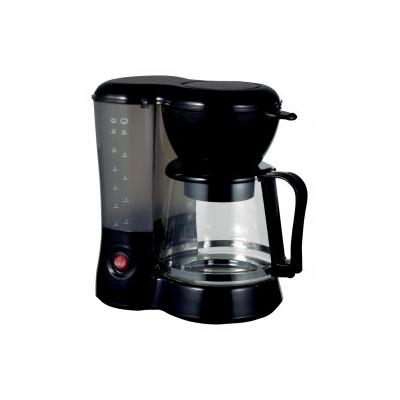 Hausmeister HM6355 Kávéfőző Fekete