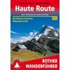 Haute Route (Von Chamonix nach Zermatt) - RO 4460