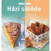 - HÁZI SÜTÖDE - RECEPTVARÁZS