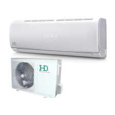 HD HDWI-MAXIMUS-94C / HDOI-MAXIMUS-94C split klíma